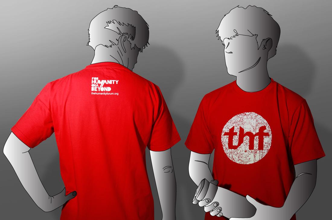 THF Branding T-shirt