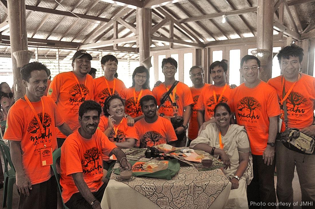 Madhu Duniya Conference 2011