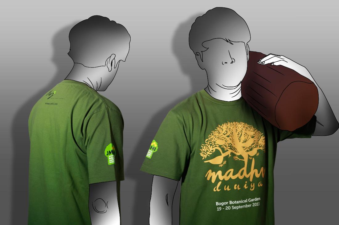 Madhu Duniya T-Shirt