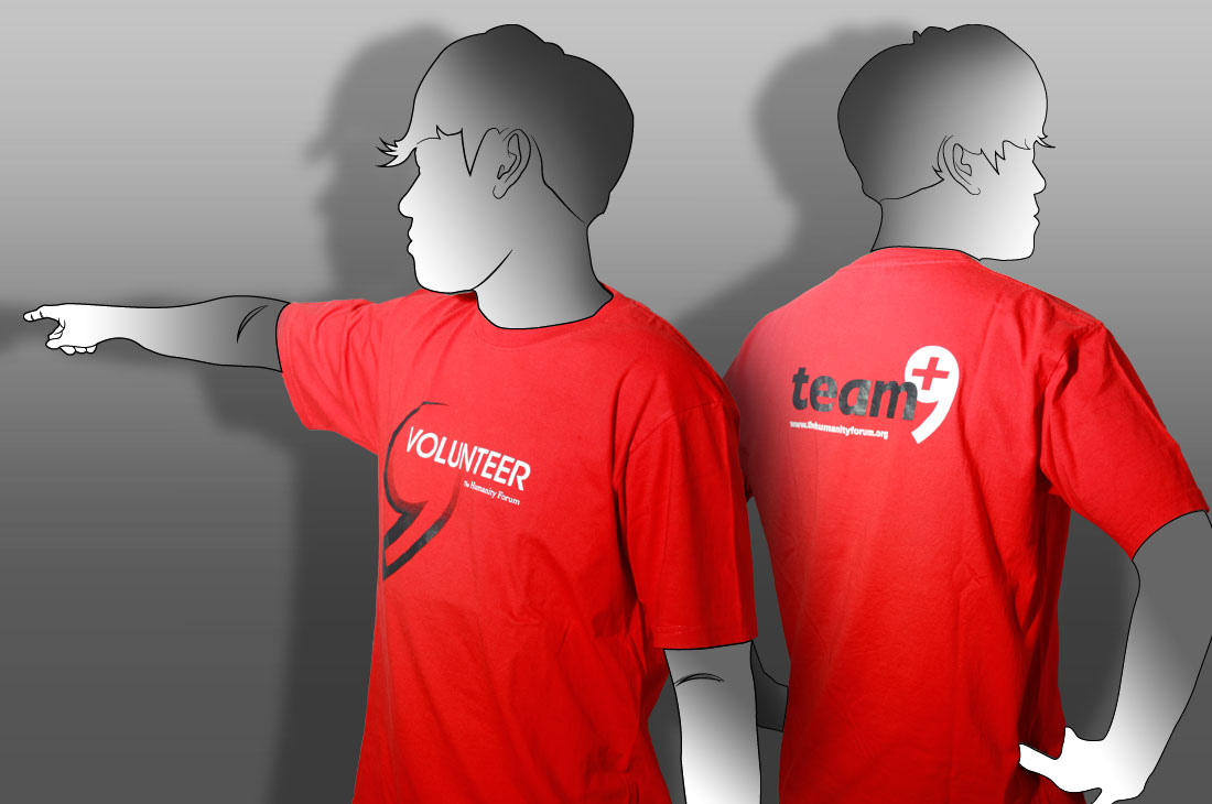 Team9 T-Shirt