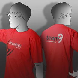 It's not a T-Shirt – It's an Idea!