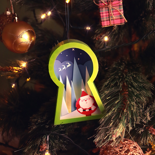 Happy Holidays in w3-o Wonderland!